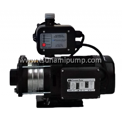 CMH2-40-K Home Water Pump (0.75HP)