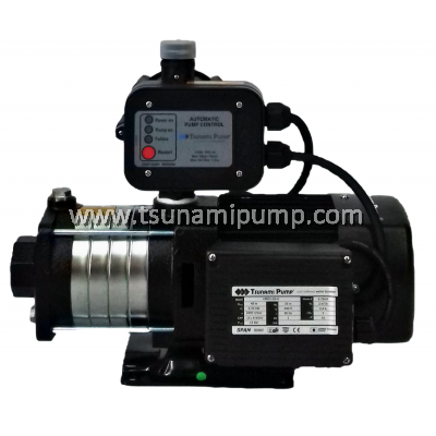 CMH2-50-K Home Water Pump (0.75HP)