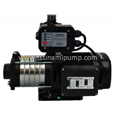 CMH2-60-K Home Water Pump (1HP)