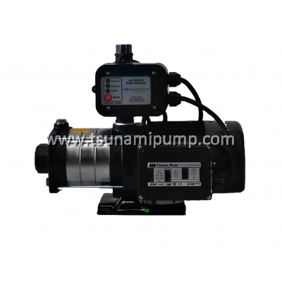 CMH4-40-K Home Water Pump (1HP)