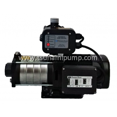 CMH4-50-K Home Water Pump (1.3HP)