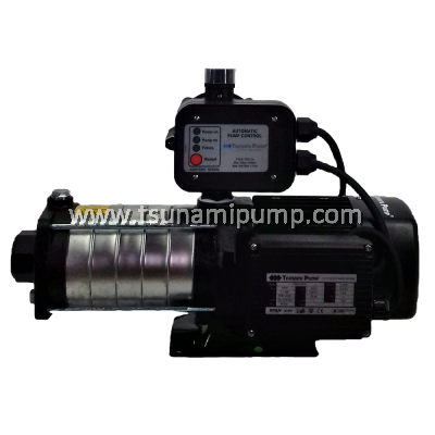 CMH4-60-K Home Water Pump (1.5HP)