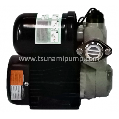 JLM200A Automatic Self-Priming Jet Pump