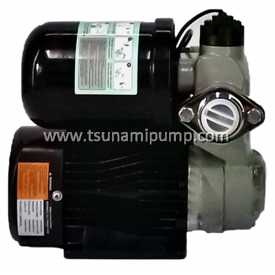 JLM400A Automatic Self-Priming Jet Pump