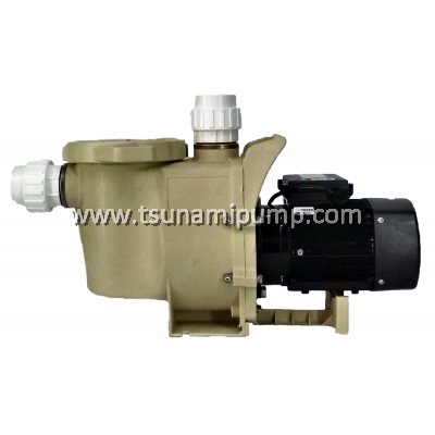 SWP 100 Swimming Pool Self-Priming Pump (1HP)