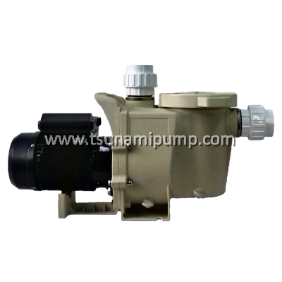 SWP 300 Swimming Pool Self-Priming Pump (3HP)