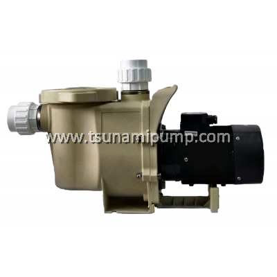 SWP 300T-Three Phase Swimming Pool Self-Priming Pump (3HP)