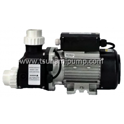JUC100H Jacuzzi Pump with Heater (1HP)