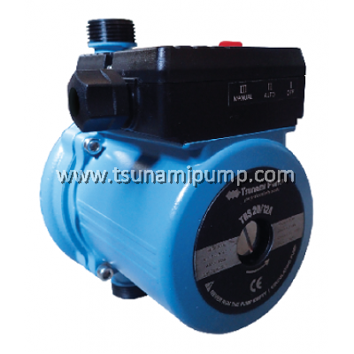 TRS 20/12A Hot & Cold Water Circulating Pump