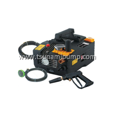 HPC8130 Heavy Industrial Cleaning High Pressure Cleaner 2200w