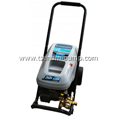 HPC12100 High Pressure Cleaner (Flow Rate: 12L/Min)
