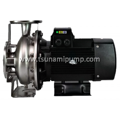 TCA65-50-160/5.5T Stainless Steel Centrifugal Pump