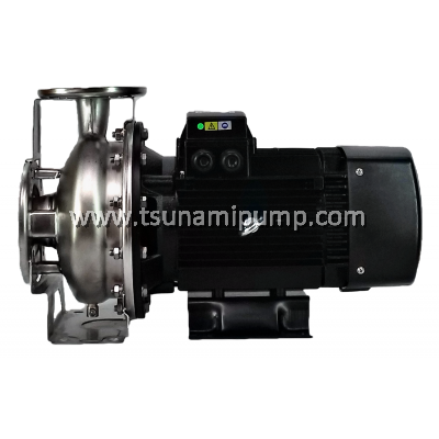 TCA65-50-200/7.5T Stainless Steel Centrifugal Pump