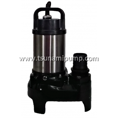 MUS 150 Fancy Carp Submersible Pump