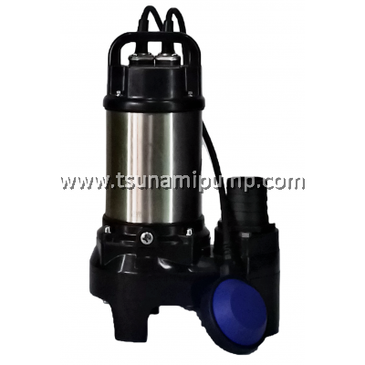MUS 150A Fancy Carp Submersible Pump (Automatic)