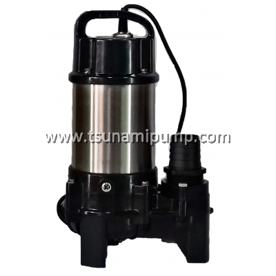 MUS 400 Fancy Carp Submersible Pump