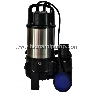 MUS 400A Fancy Carp Submersible Pump (Automatic)