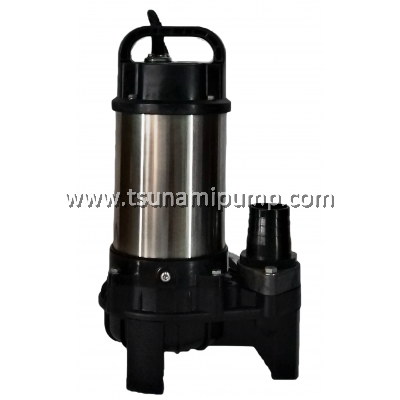 MUS 750 Fancy Carp Submersible Pump