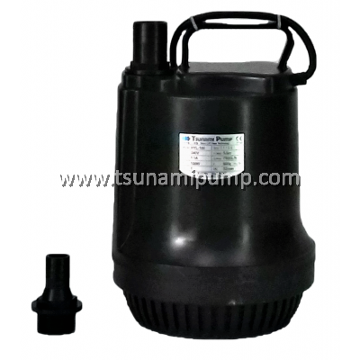 HYL-100 Multi Function Seawater & Fresh Water Submersible Pump