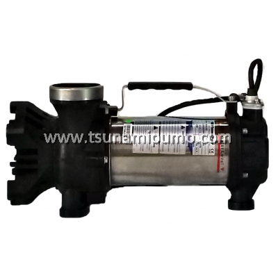 MVH-150 Stainless Steel Horizontal & Vertical Submersible Pump