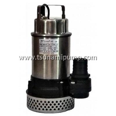 MBA370 Industrial Submersible Sewage Pump