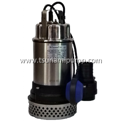 MBA370A Industrial Submersible Sewage Pump (Automatic)