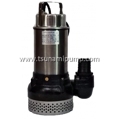MBA750 Industrial Submersible Sewage Pump