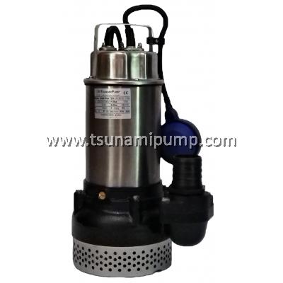MBA750A Industrial Submersible Sewage Pump (Automatic)