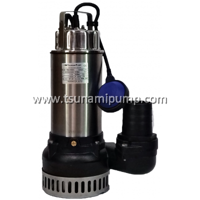 MBA1500A Industrial Submersible Sewage Pump (Automatic)