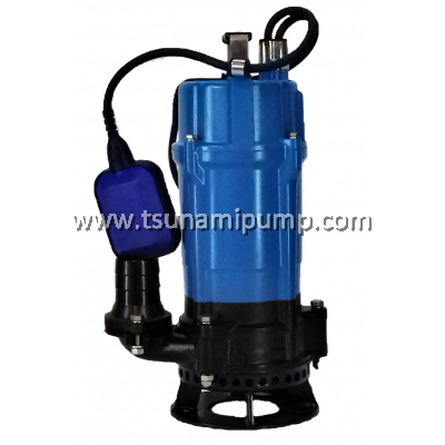 FDM2.55A Compact Dewatering Pump (Automatic)