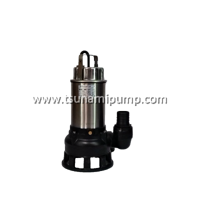 MBF750T Industrial Submersible Sewage Pump