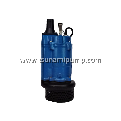 KBZ21.5 Submersible Dewatering Pump
