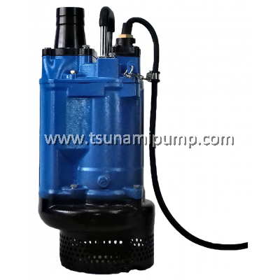 KBZ33.7 Submersible Dewatering Pump