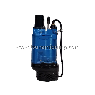 KBZ43.7 Submersible Dewatering Pump