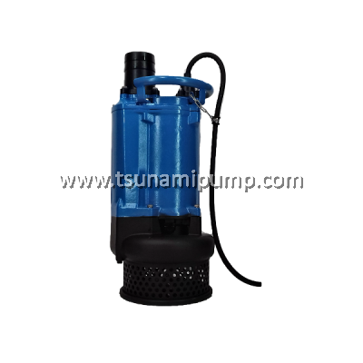 KBZ47.5 Submersible Dewatering Pump