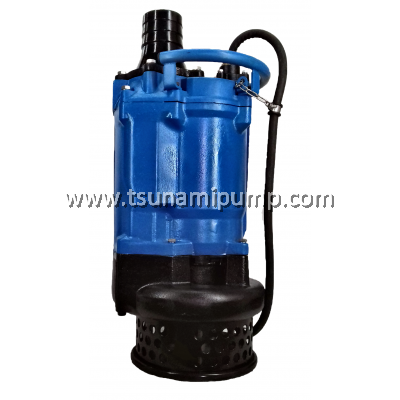 KBZ411 Submersible Dewatering Pump