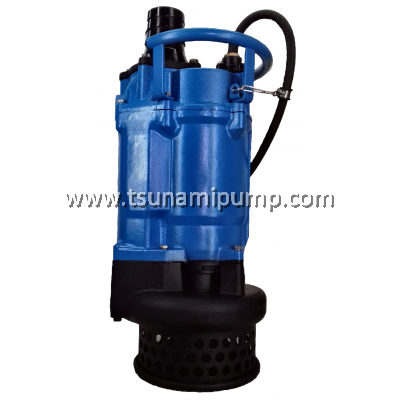 KBZ415 Submersible Dewatering Pump