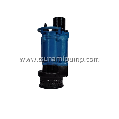 KBZ611 Submersible Dewatering Pump
