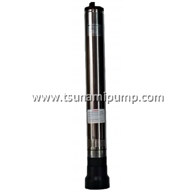 DEP-800A Stainless Steel Deep Well Pump