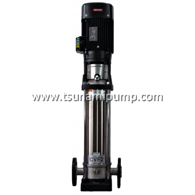 CVF2-22T Vertical Multi Stage Stainless Steel Pump (2.20Kw)