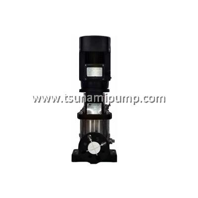 CVF4-6T Vertical Multi Stage Stainless Steel Pump (1.10Kw)