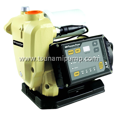 JLM370EQ 3 in 1 Inverter Booster Pump