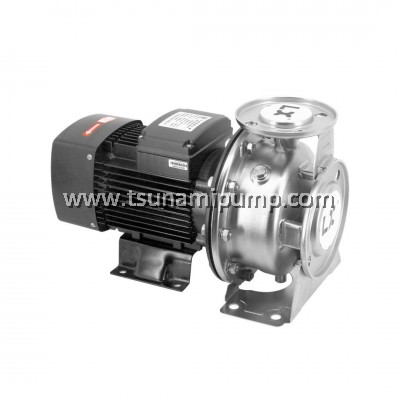 TCA80-65-125/7.5T Stainless Steel Centrifugal Pump