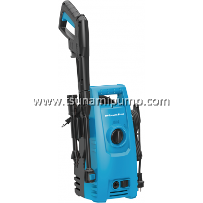 HPC6090 Light Industrial Cleaning High Pressure Cleaner 1400w