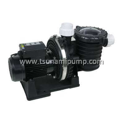 SCPB 100 - Swimming Pool Self-Priming Pump